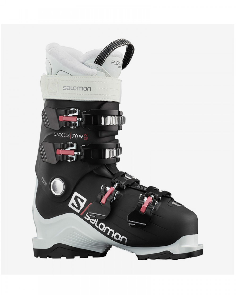 SALOMON X ACCESS 70W WIDE