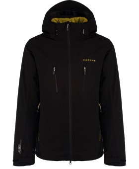 RENITENCEL JACKET BLACK 18H