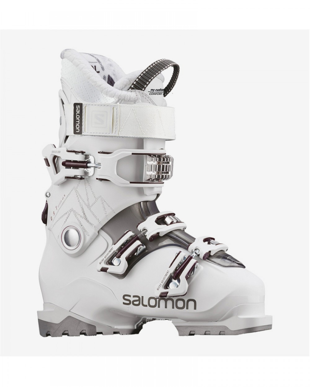 SALOMON QST ACCESS 60W